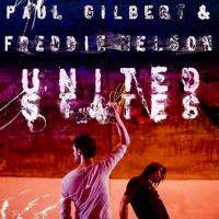 Paul Gilbert and Freddie Nelson