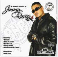 Jimmy Roses