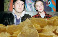 Nacho Lovers