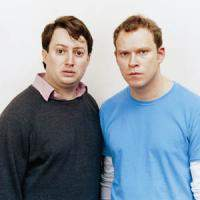 Mitchell and Webb