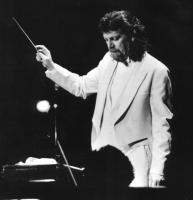 Louis Clark Conducting The Royal Philharmonic Orchestra