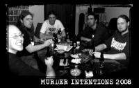 Murder Intentions