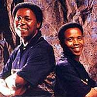 The Soulbrothers