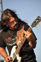 Shooter Jennings and Hierophant