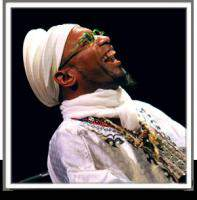 Omar Sosa and Ndr Bigband