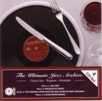The Ultimate Jazz Archive Set 09