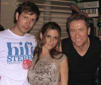 Cosmic Gate Feat Aruna