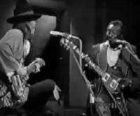 Albert King With Stevie Ray Vaughan