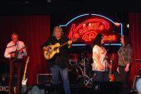 Ricky Skaggs and The Whites
