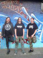 Agathocles And Averno
