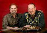 Steve Cropper And Felix Cavaliere