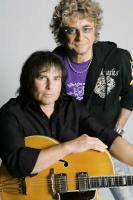 Jimi Jamison and Jim Peterik