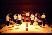 Bamboo Orchestra
