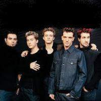 Nsync Ft. Nelly