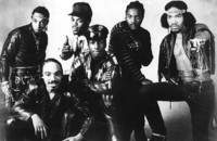 Grandmaster Flash and Furious Five